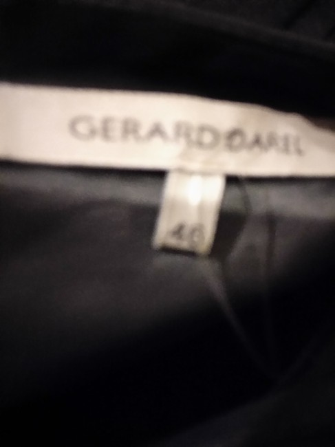 GERARD DAREL Skirt Charcoal grey Image 3