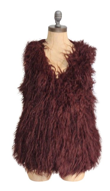 Preload https://img-static.tradesy.com/item/22179863/anthropologie-brown-willow-and-clay-faux-fur-vest-size-8-m-0-1-650-650.jpg