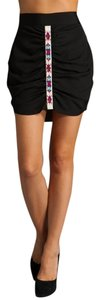 Dolce Vita Mini Skirt black