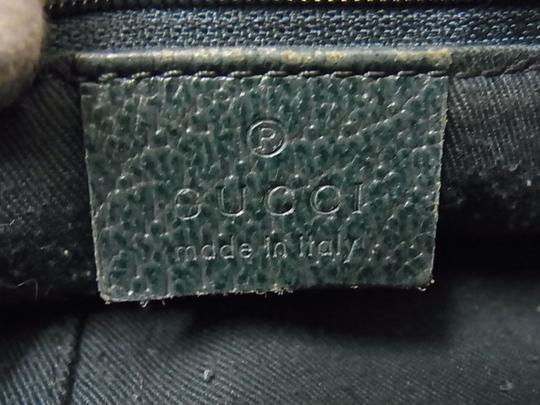 Gucci Abbey D-ring Extra Size Gold Hardware Excellent Vintage Great Everyday Hobo Bag Image 6
