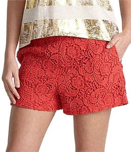 Gianni Bini Dress Shorts Coral