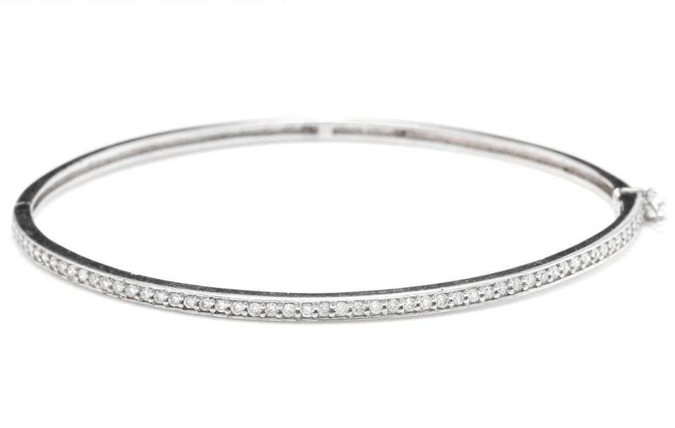 product silver bangles signature bangle sterling and ed bracelet levin gold