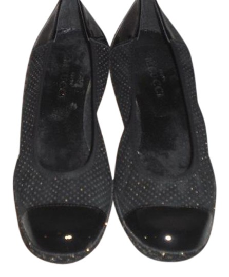 Preload https://img-static.tradesy.com/item/22180221/sesto-meucci-black-made-in-italy-low-wedge-m-flats-size-us-8-regular-m-b-0-1-540-540.jpg