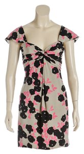 Temperley London short dress Multi-Color on Tradesy
