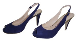 Sacha London noche Pumps