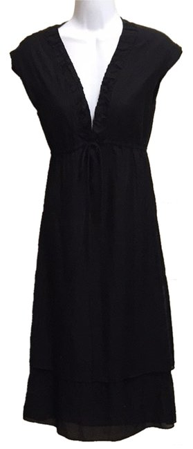 Black Maxi Dress by Twelfth St. by Cynthia Vincent