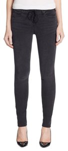 McGuire Lace-up Skinny Jeans