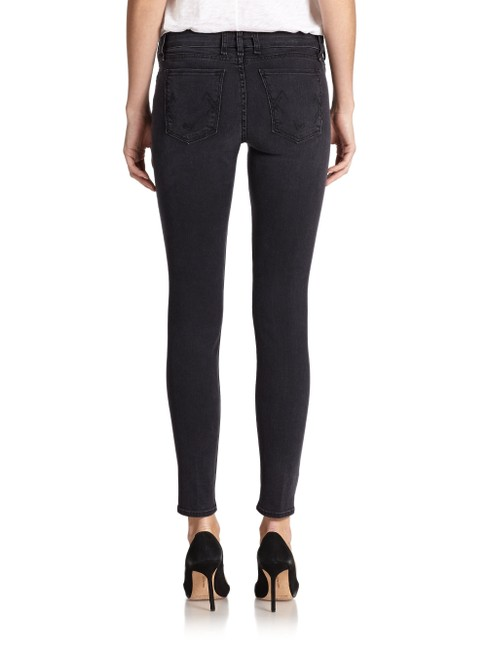 McGuire Lace-up Skinny Jeans Image 1