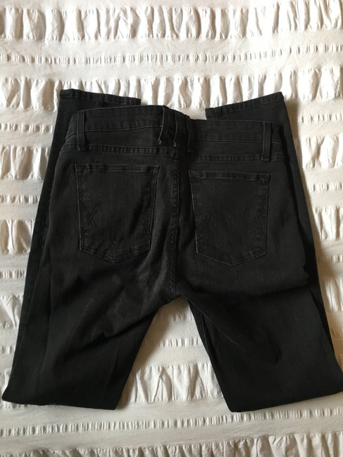 McGuire Lace-up Skinny Jeans Image 3