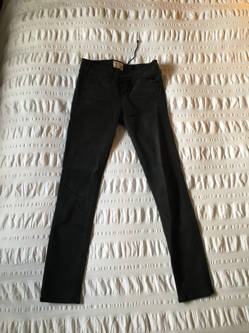 McGuire Lace-up Skinny Jeans Image 5