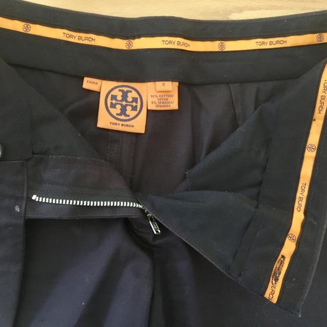 Tory Burch Super Flare Pants navy Image 1