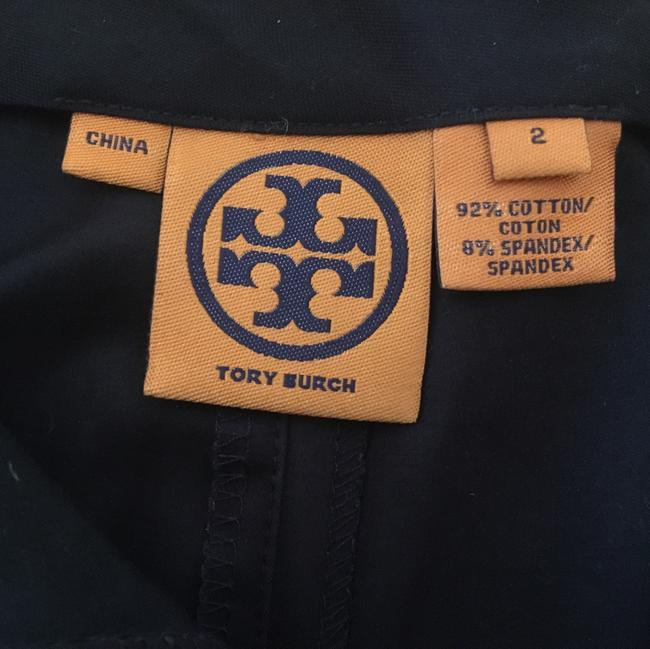 Tory Burch Super Flare Pants navy Image 2