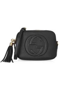 Gucci Soho Leather Shoulder Bags - Up to 70% off at Tradesy e9e1cac1ca3fc