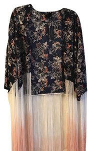 Romeo & Juliet Couture Cape