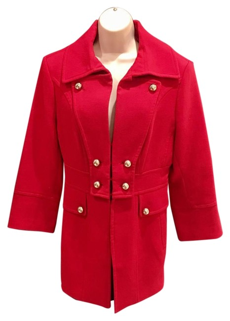 Preload https://img-static.tradesy.com/item/22183250/white-house-black-market-red-coat-size-12-l-0-1-650-650.jpg