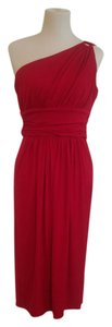 Maggy London Party Jersey New Dress