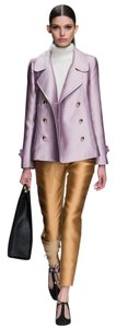 ZIMMERMANN Victoria Beckham Chanel Burberry Rouje Iro Purple Jacket
