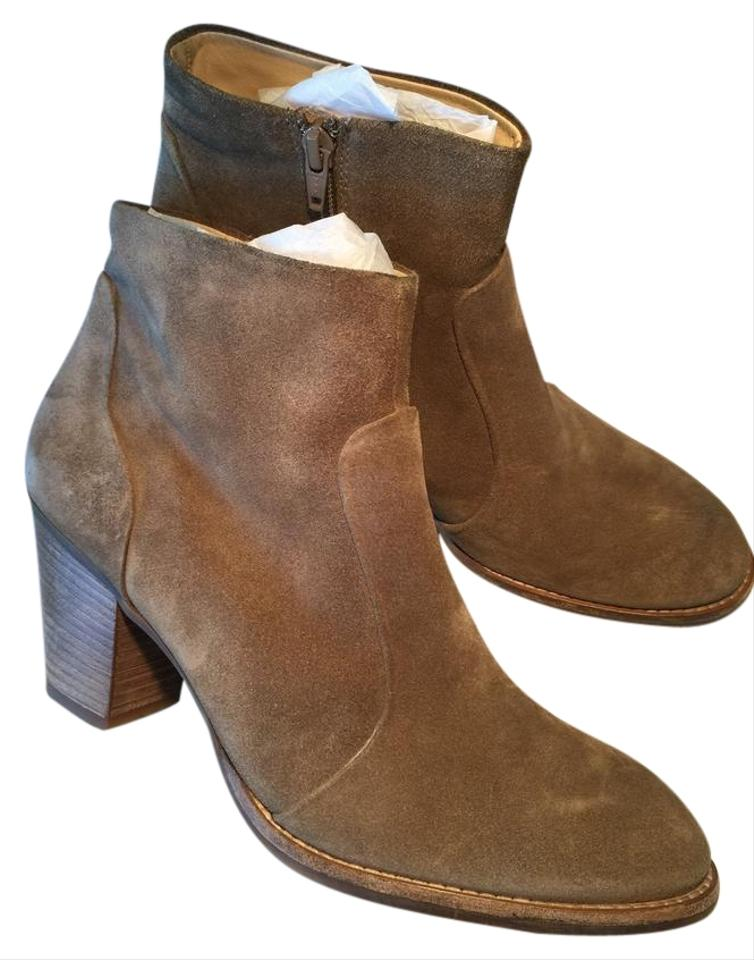 paul green riley suede boots boots booties on sale. Black Bedroom Furniture Sets. Home Design Ideas