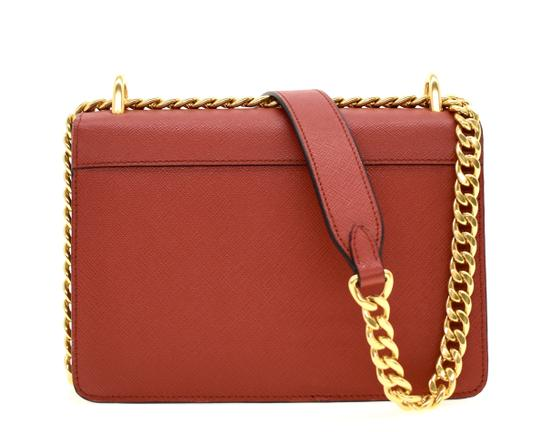 Prada Messenger Cross Body Bag Image 2