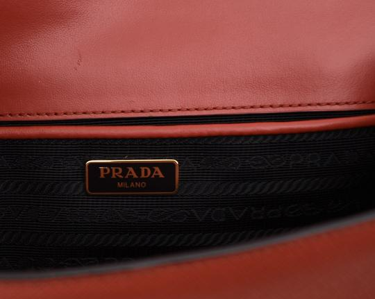 Prada Messenger Cross Body Bag Image 5