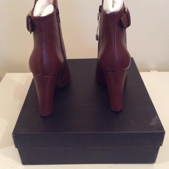 Lerre Brown Boots