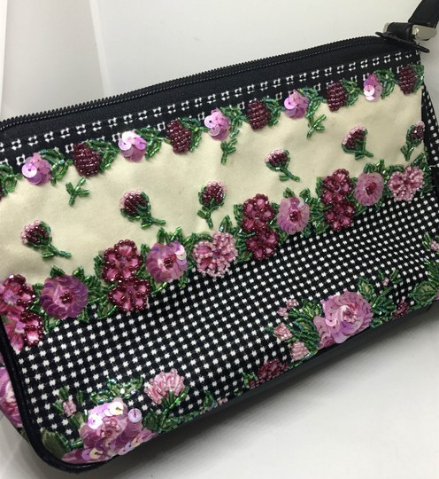 Isabella Fiore Purse Embellished Purse Rose Purses Shoulder Bag