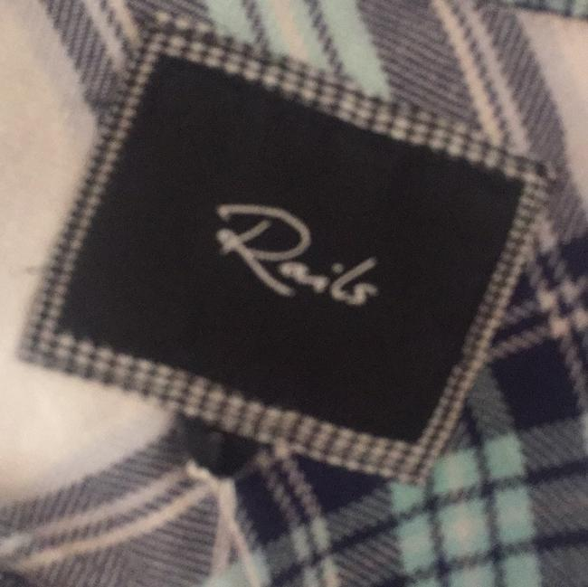 Rails Button Down Shirt