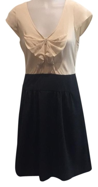 Preload https://item1.tradesy.com/images/rebecca-taylor-knee-length-workoffice-dress-size-8-m-22184210-0-1.jpg?width=400&height=650