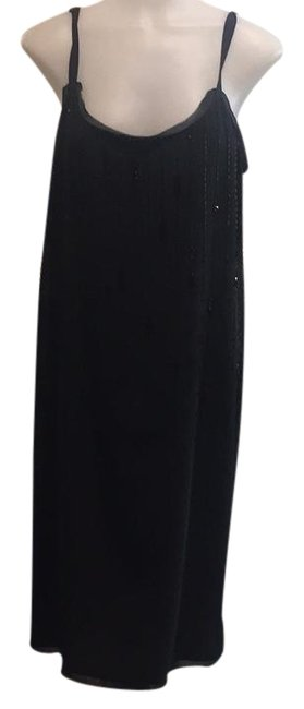 Preload https://item1.tradesy.com/images/eileen-fisher-knee-length-cocktail-dress-size-14-l-22184225-0-1.jpg?width=400&height=650