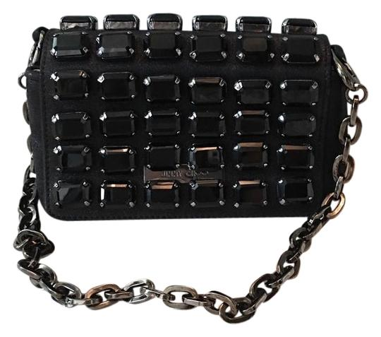 Preload https://img-static.tradesy.com/item/22184502/jimmy-choo-cecile-swarovski-crystal-embellished-evening-black-clutch-0-3-540-540.jpg