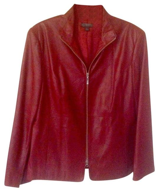 Preload https://item4.tradesy.com/images/red-leather-jacket-size-14-l-22184583-0-1.jpg?width=400&height=650