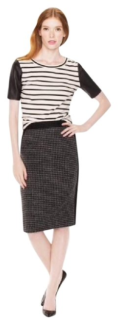 Preload https://item4.tradesy.com/images/jcrew-gray-black-no-2-pencil-in-houndstooth-knee-length-skirt-size-8-m-29-30-22184633-0-3.jpg?width=400&height=650