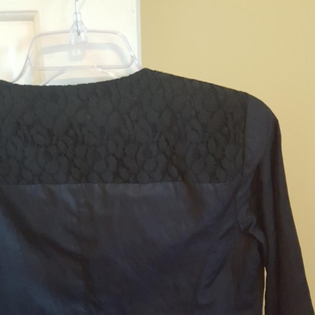 T Tahari T-Tahari Black Suit/Dress Jacket
