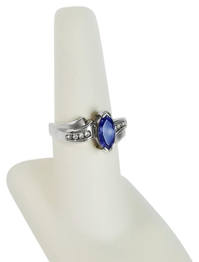 Preload https://item4.tradesy.com/images/blue-white-silver-multistone-sterling-size-775-ring-22184688-0-1.jpg?width=440&height=440