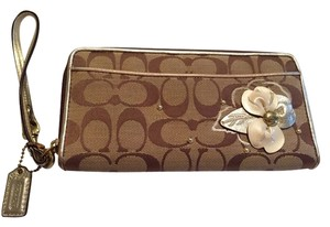 Coach Coach Large Wallet/Wristlet