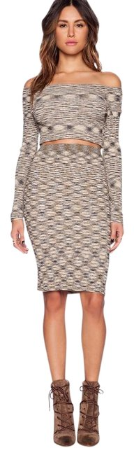 Preload https://item4.tradesy.com/images/free-people-natural-multi-space-dye-sweater-set-mid-length-night-out-dress-size-2-xs-22184763-0-1.jpg?width=400&height=650