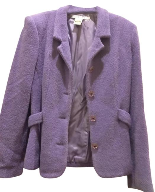 Preload https://item5.tradesy.com/images/luca-luca-lilac-made-in-italy-thick-size-8-m-22184934-0-1.jpg?width=400&height=650