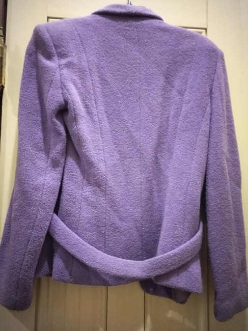 Luca Luca Lilac Jacket