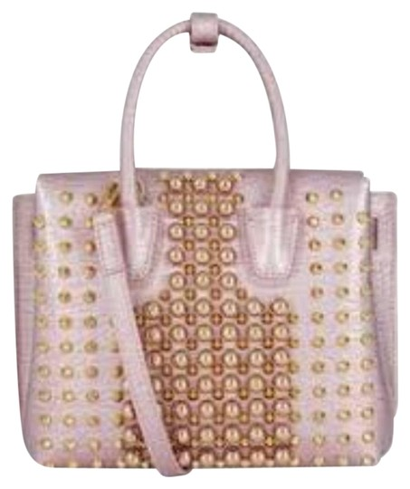 Preload https://item5.tradesy.com/images/mcm-nwts-milla-x-mini-pearl-pink-with-strap-leather-satchel-22184954-0-2.jpg?width=440&height=440