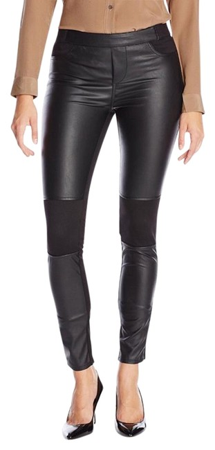 Preload https://item2.tradesy.com/images/calvin-klein-faux-leather-leggings-size-4-s-27-22184956-0-1.jpg?width=400&height=650
