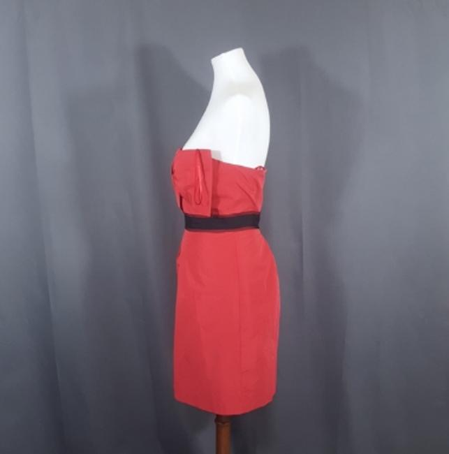 BCBGMAXAZRIA Party Date Night Night Out Chic Holiday Dress