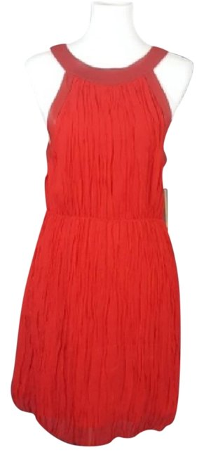 Preload https://item1.tradesy.com/images/alice-olivia-red-the-statement-short-casual-dress-size-8-m-22185035-0-1.jpg?width=400&height=650