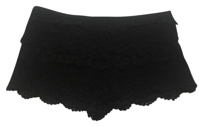 Preload https://item5.tradesy.com/images/pins-and-needles-black-crochet-super-cute-from-urban-outfitters-been-worn-once-minishort-shorts-size-22185049-0-1.jpg?width=400&height=650
