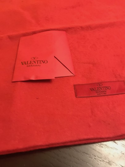 Valentino Hot Red Athletic