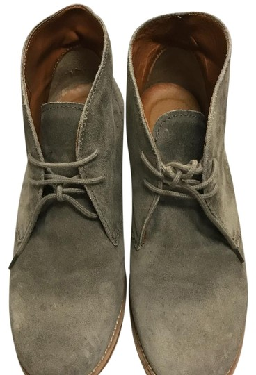 Preload https://img-static.tradesy.com/item/22185333/madewell-grey-1937-suede-ankle-bootsbooties-size-us-7-regular-m-b-0-1-540-540.jpg