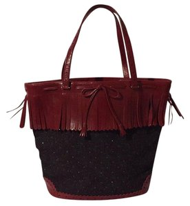 Moschino Tote in brown