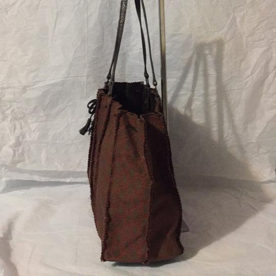 Anya Hindmarch Tote in brown