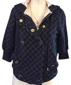 Marc by Marc Jacobs Navy Jacket