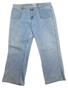 Bill Blass Relaxed Fit Jeans