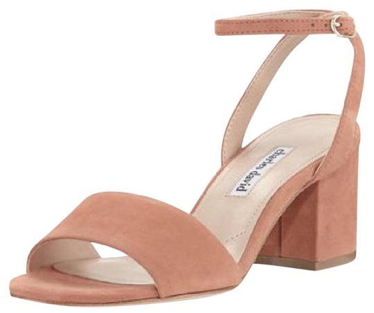 Preload https://item3.tradesy.com/images/charles-by-charles-david-peach-bristol-suede-ankle-wrap-sandals-size-us-65-regular-m-b-22185917-0-1.jpg?width=440&height=440
